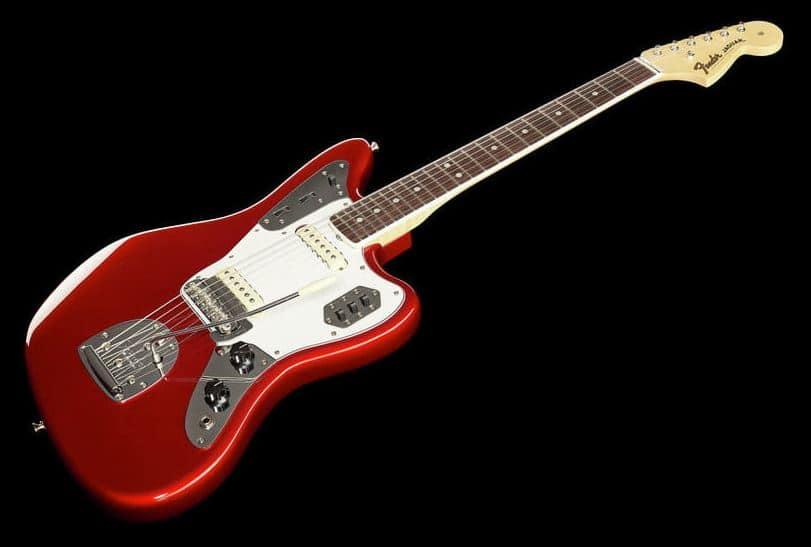Fender AM Original 60 Jaguar