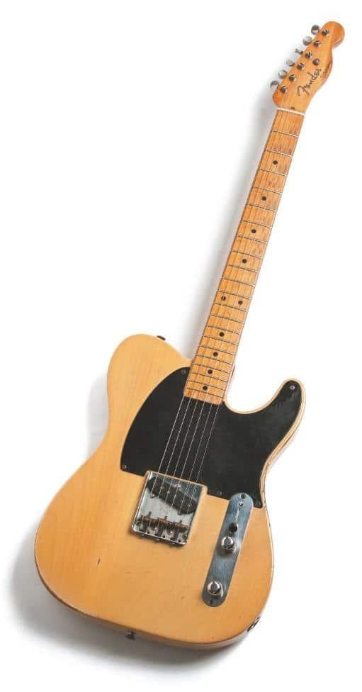 Fender Esquire