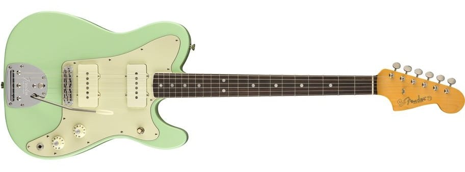 Fender Jazz Tele