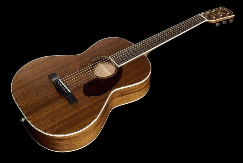 Fender PM-2 Parlor