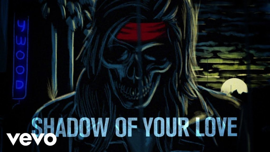 GNR Shadow Of Your Love