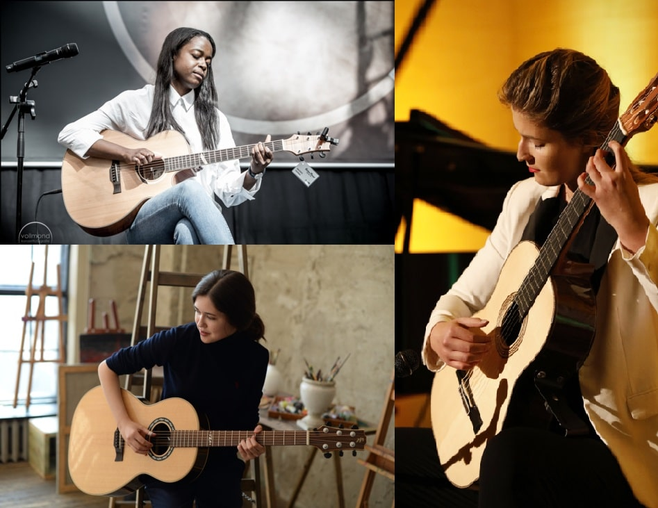 Guitar Summit Unplugged