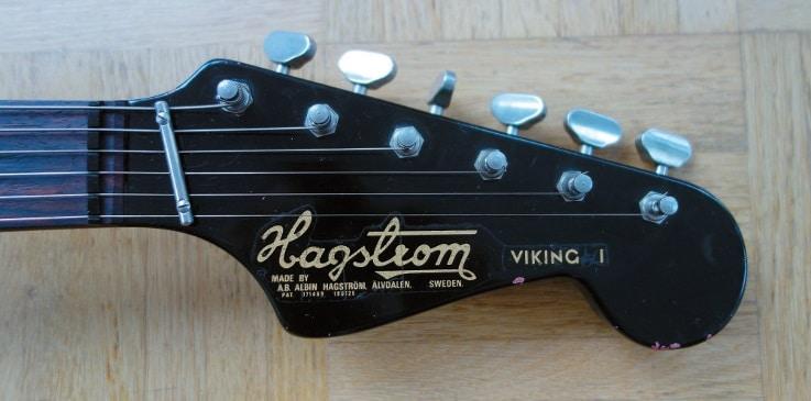 Hagstrom Viking I