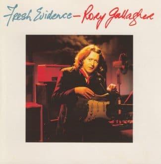 Meilenstein Rory Gallagher