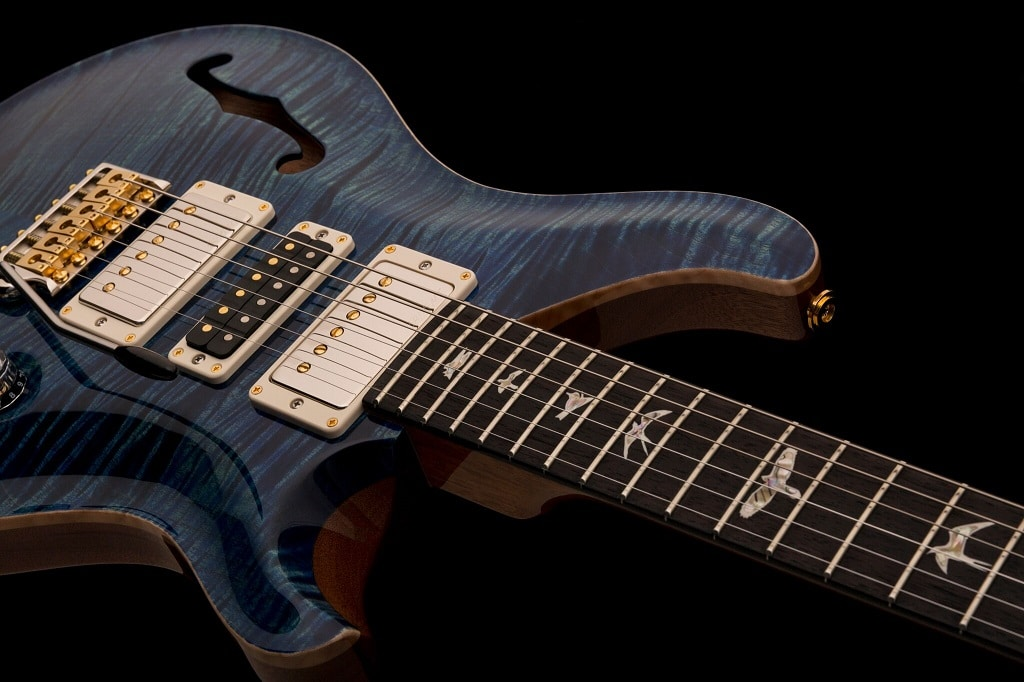 PRS Special Semi Hollow