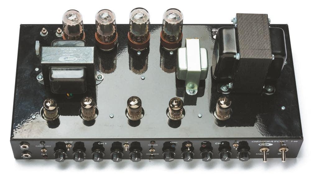 REVV Amplification Generator 7-40 MKII