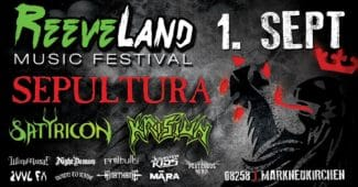 Reeveland Festival