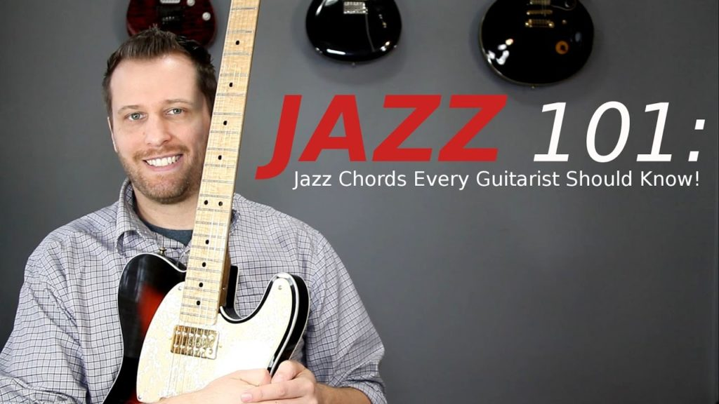 Darrel Braun Jazzakorde