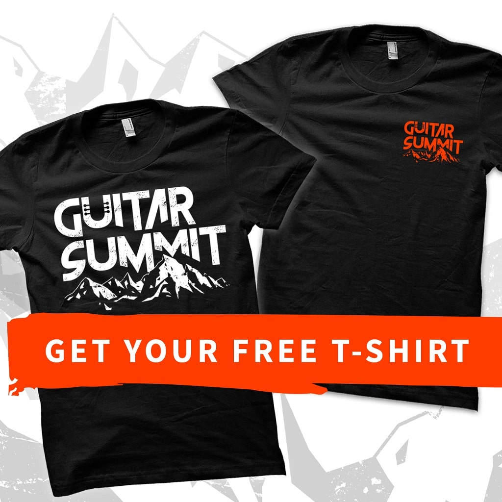 Summit T-Shirt