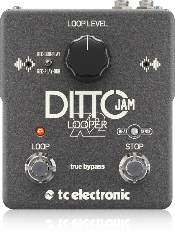 TC Electronics Ditto Jam