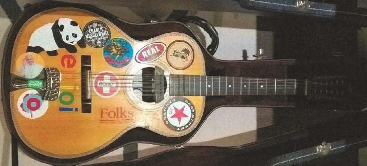 Fraulini 12-String