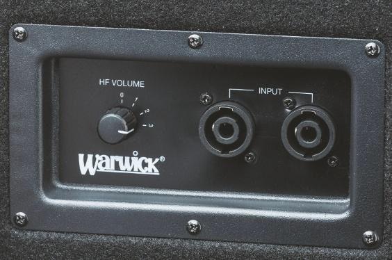 Warwick WCA115 LW CE