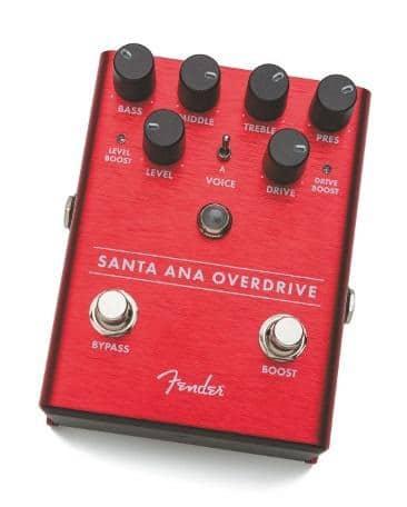 Santa Ana Overdrive