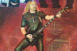 Ian Hill Judas Priest