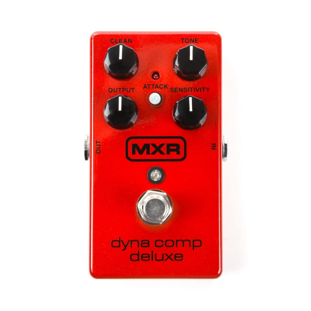 MXR Dyna Comp Deluxe