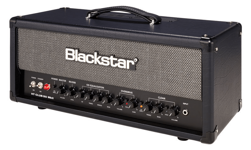Hier ein Topteil von Blackstar