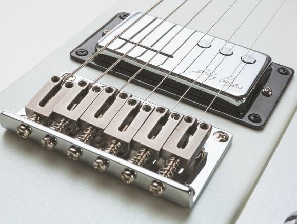 Reverend Guitars Billy Corgan Terz