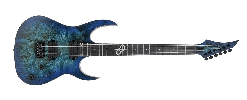 Solar Guitars