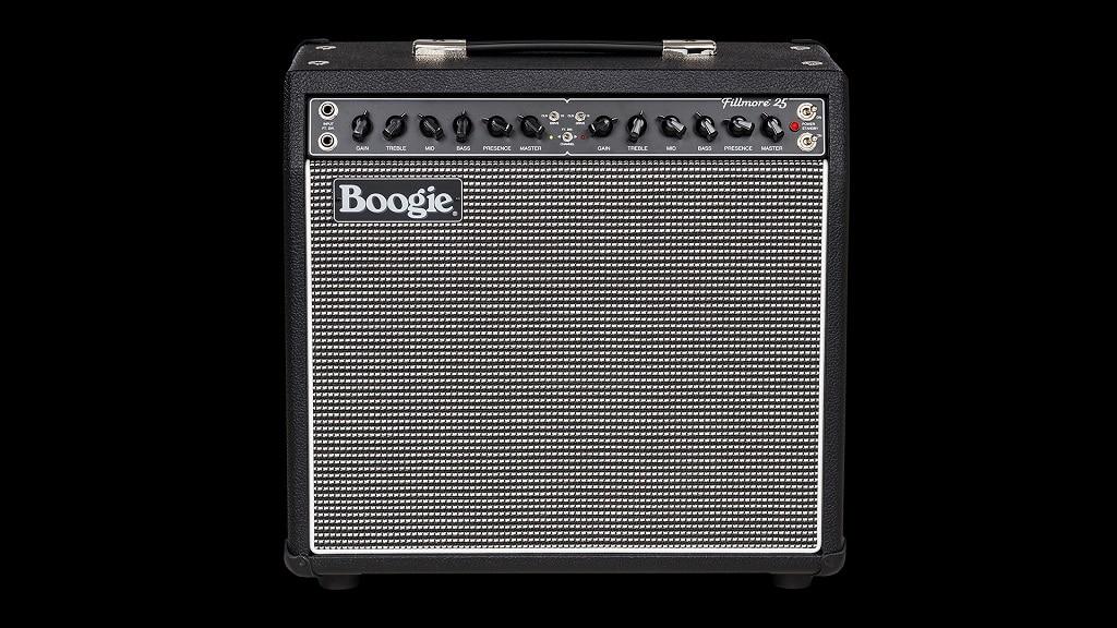 Mesa Boogie Fillmore 25