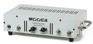 Mooer Tube Engine