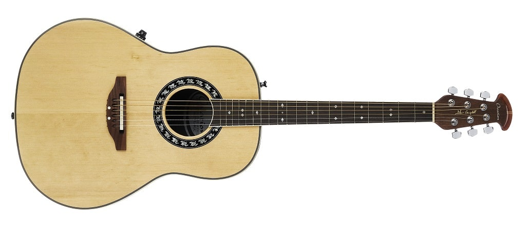 Ovation Glenn Campbell Signature