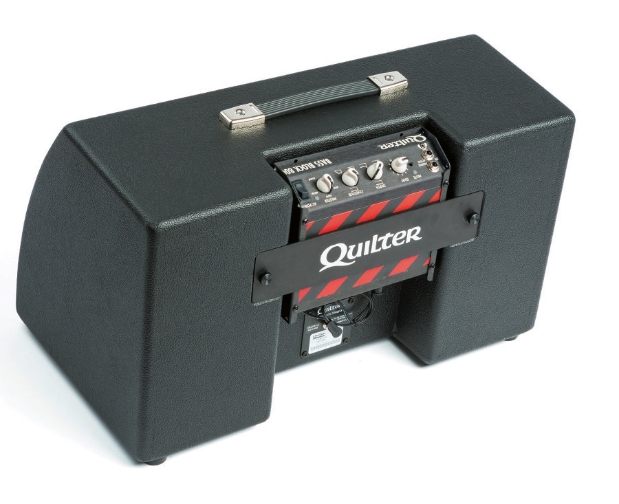Quilter Bassliner