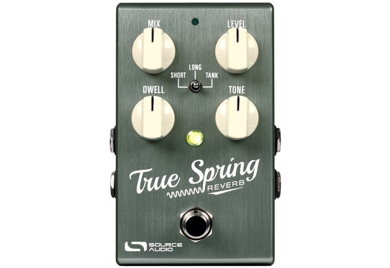 Source Audio One True Spring Reverb