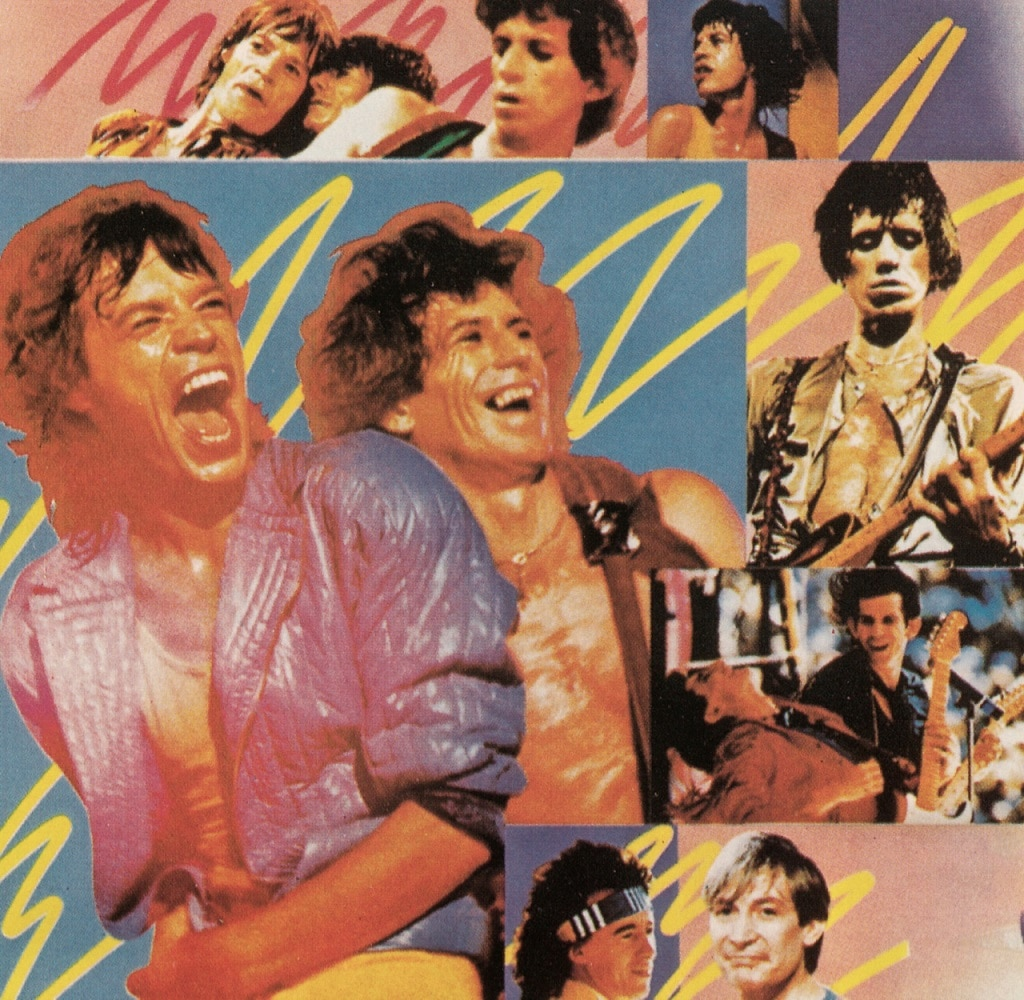The Rolling Stones - Still Live