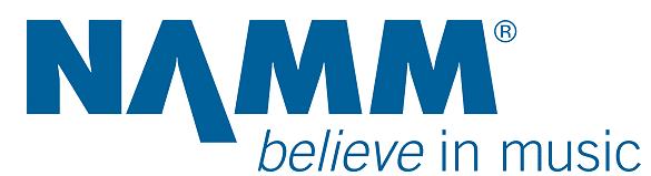 National Association ofMusicMerchants Logo