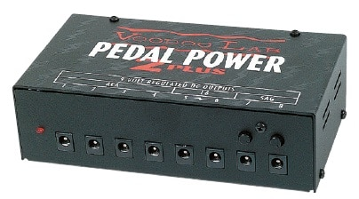 Voodoo Lab Pedal Power 2.