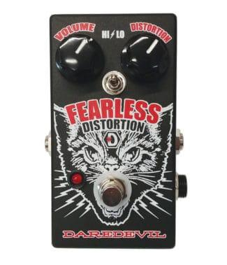 Daredevil Fearless