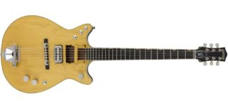 Gretsch Malcolm Young Signature Jet