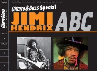 Jimi Hendrix ABC