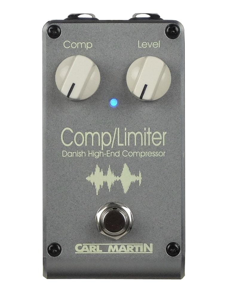 Carl Martin Comp Limiter