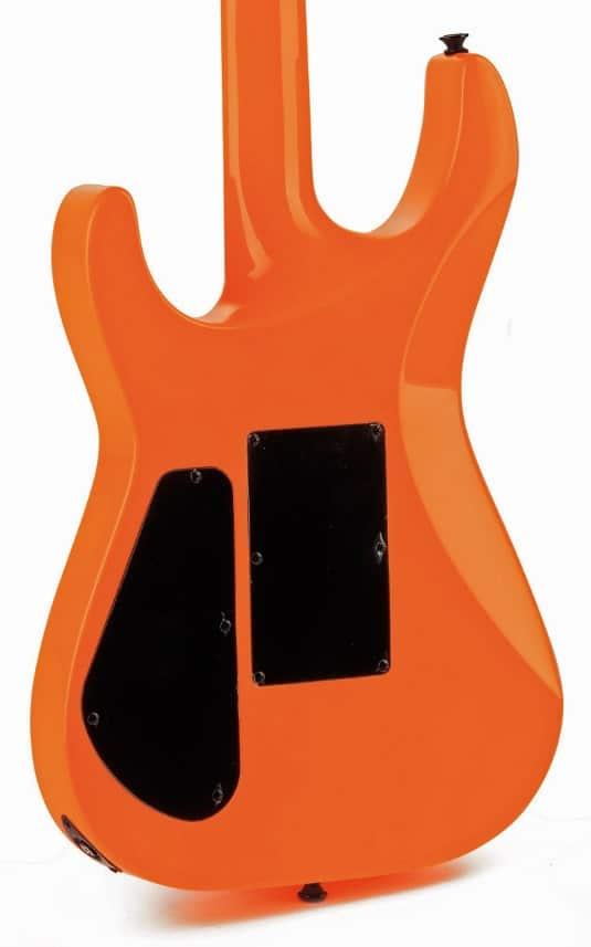 Jackson Soloist SL4X