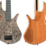 Torillo FullCustomVoice Volta 5string