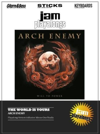 Arch Enemy - The World Is Yours
