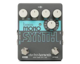 EHX Bass Mono