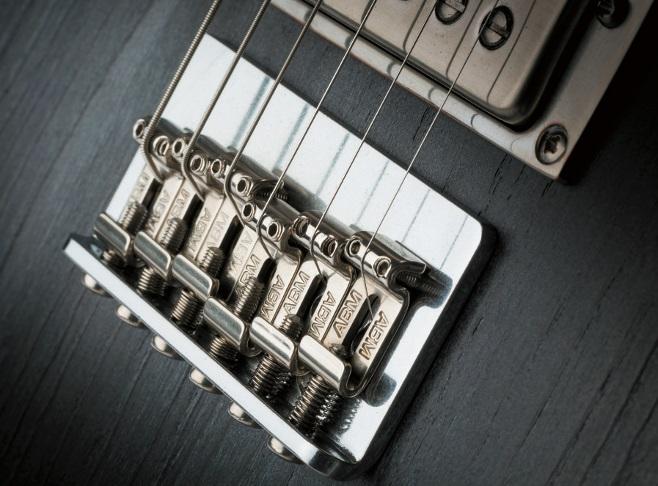 Kuhlo Guitars Nova 24 Driftwood