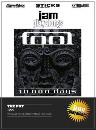 Tool - The Pot