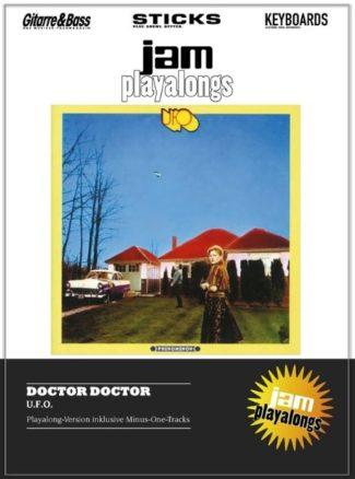 U.F.O. Doctor Doctor