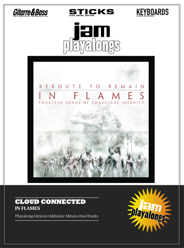 Produkt: Cloud Connected – In Flames