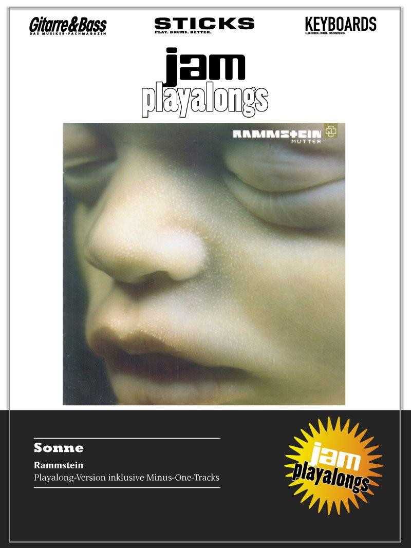 Produkt: Sonne – Rammstein