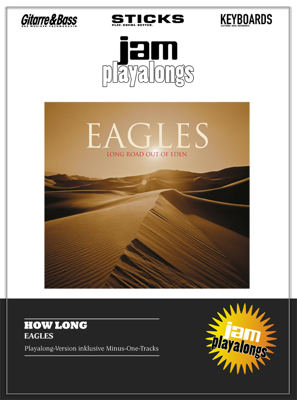 Produkt: How Long – Eagles