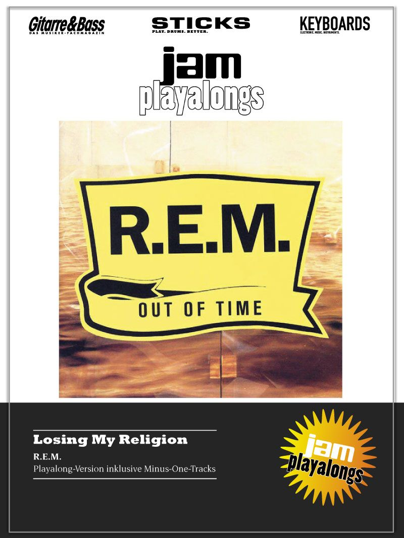 Produkt: Losing My Religion – R.E.M.