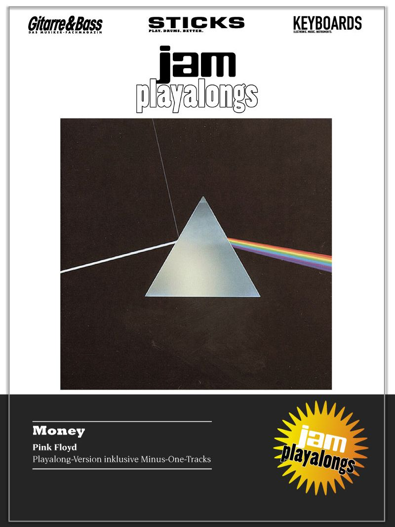 Produkt: Money – Pink Floyd