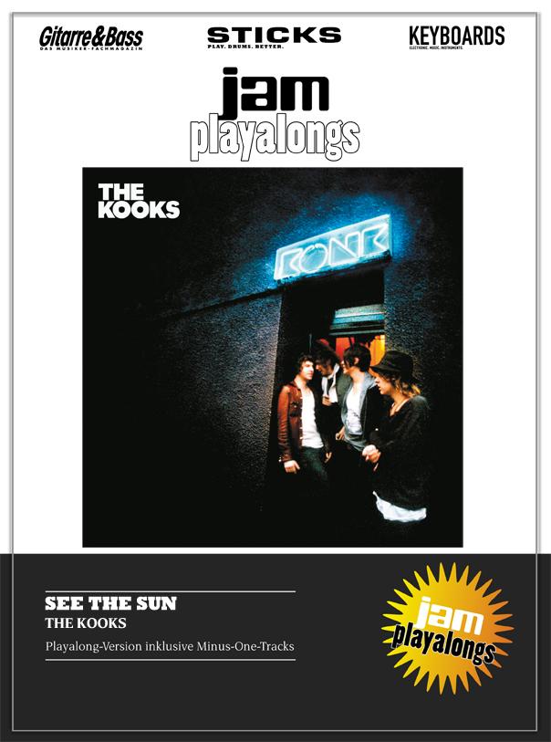 Produkt: See the Sun – The Kooks