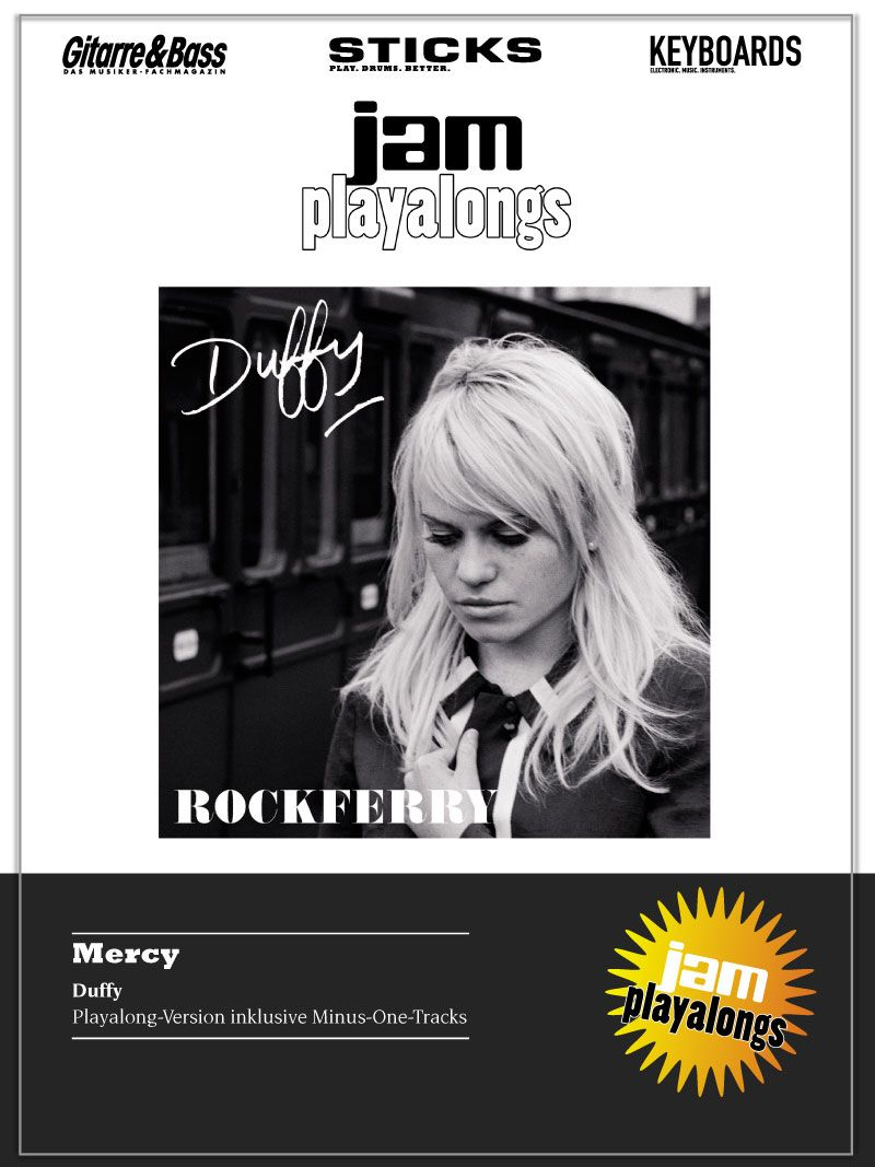 Produkt: Mercy – Duffy