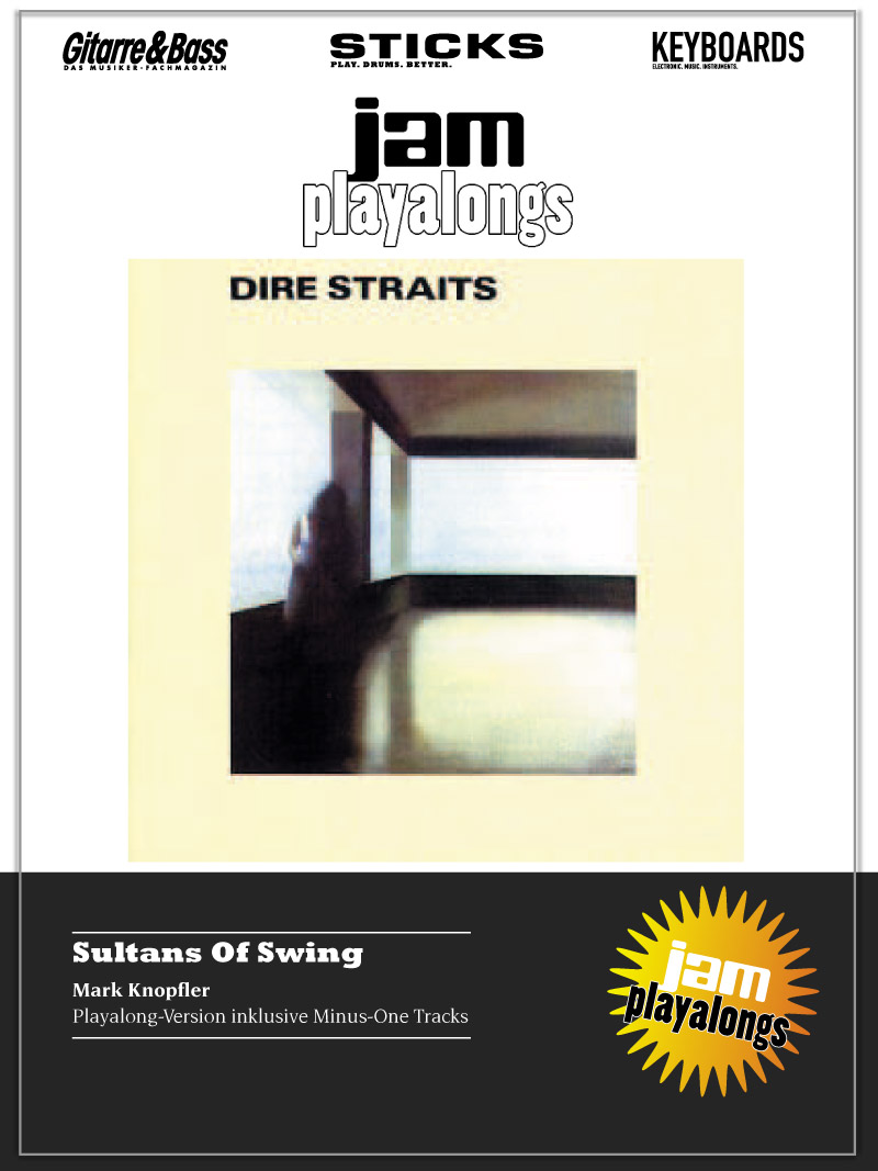 Produkt: Sultans Of Swing – Dire Straits