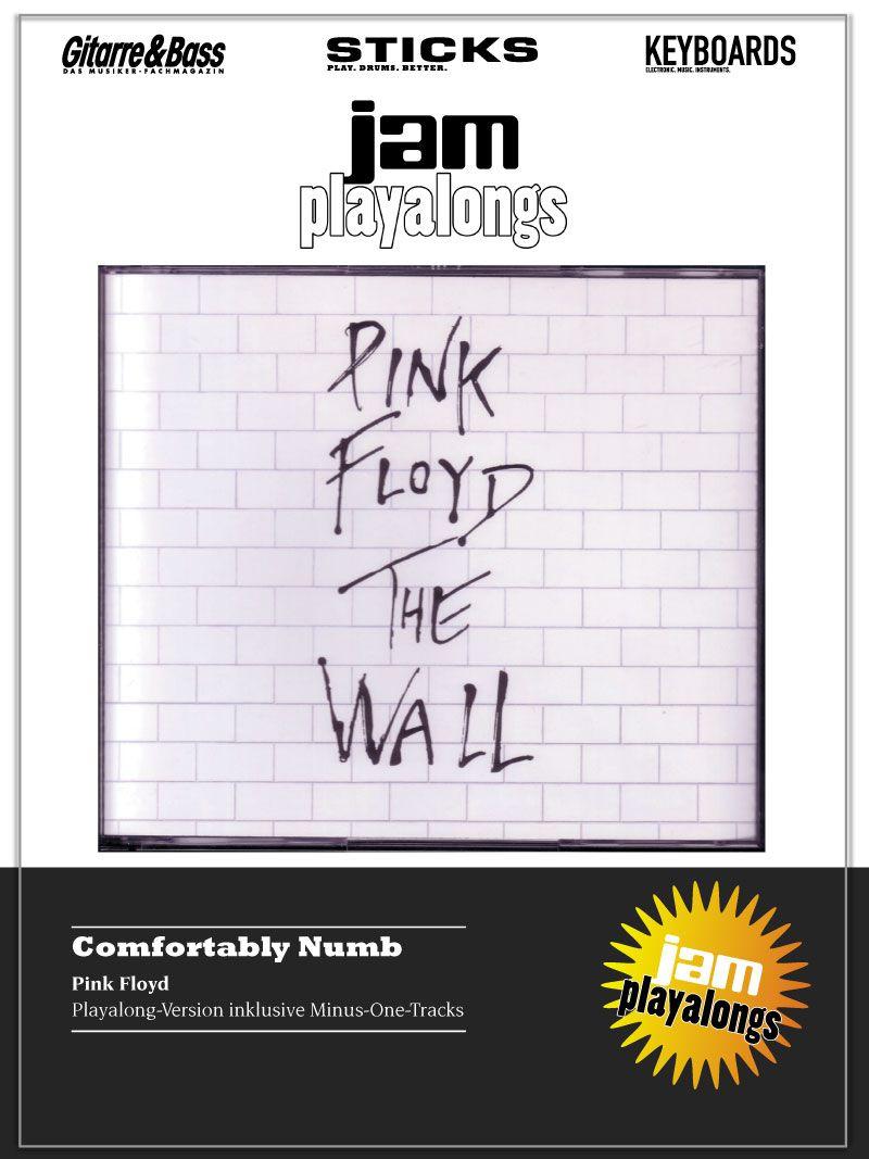 Produkt: Comfortably Numb – Pink Floyd